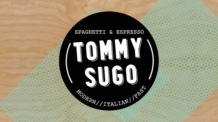 We created lightboxes for Tommy Sugo