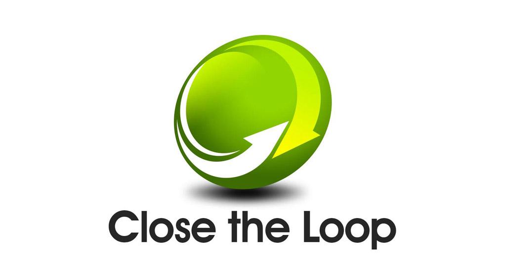 Close the Loop Logo