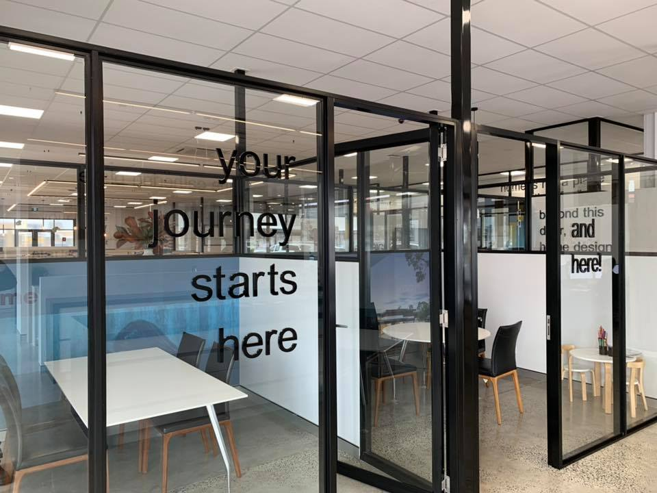 Venture Homes interior fit-out, Bunbury